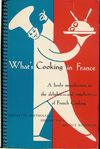 What's Cooking in France 1